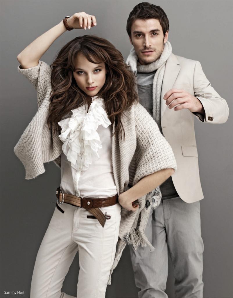 Fashion - 2