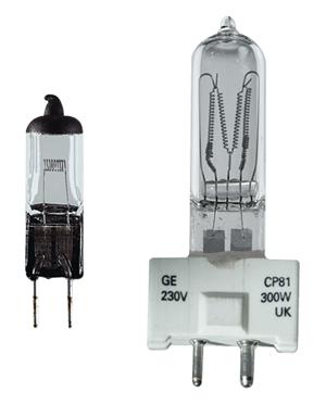 Low Voltage Lamps